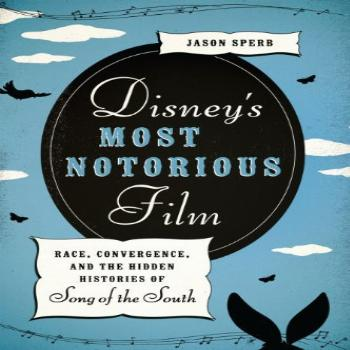 Disney's Most Notorious Film: Race, Convergence, and the
