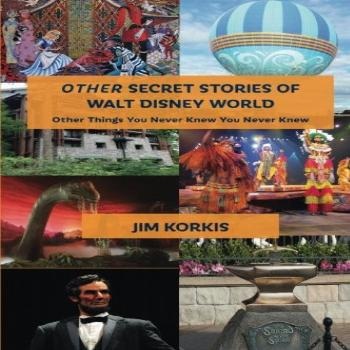OTHER Secret Stories of Walt Disney World: Other Things You