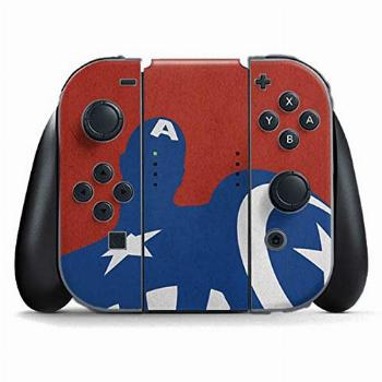 Skinit Decal Gaming Skin Compatible with Nintendo Switch Joy