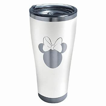 Tervis Disney-Minnie Silhouette Engraved on Triple Walled